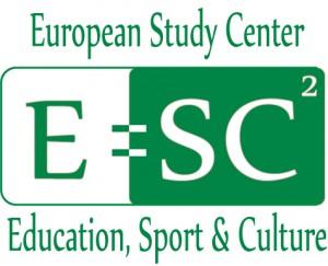 Logo ESC definitivo